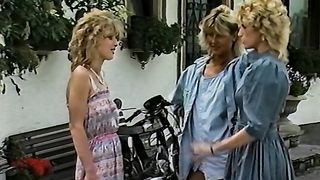 Karl Fickt Gern Anal (1987) Moli Ekstase Video