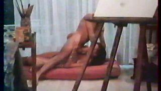 Les Minettes brûlantes (1979) Comex