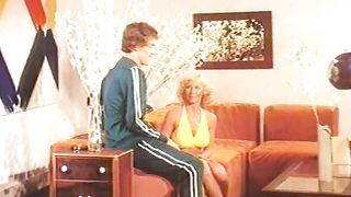 Erotic Adventures of Candy - (1978)