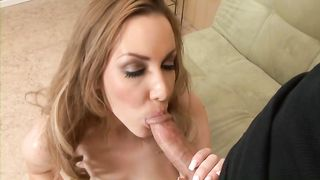 Audrey Elson - Big Tit Patrol 6 - Blessed with Breasts