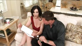 Audrey Elson - Masters of Reality Porn 2