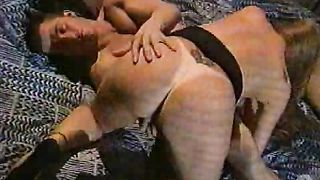 Darla Crane - Naked Hollywood 2