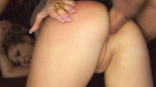 Adriana - Ass Wide Open 9