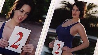 Monica Roccaforte - Il Mondo perverso delle Miss (sc.1)