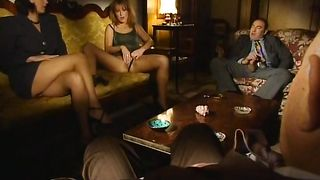 Monica Roccaforte - Intimita proibite di 2 giovani casalinghe (sc.3)
