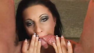 Ass Crackin 6 / Anal, Double Penetration FULL MOVIE