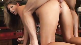 Ass Crackin'#4 (2004) Anal, Double Penetration full movie