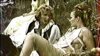 Les gloutonnes - Maciste et les gloutonnes (1973)