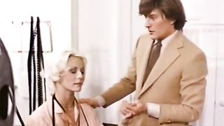 The Seduction Of Cindy (1980)