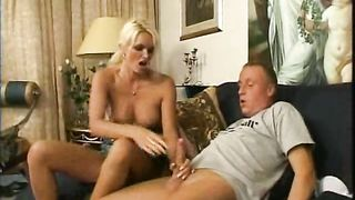 Nicoletta Blue - Kinky MILF Sex Games