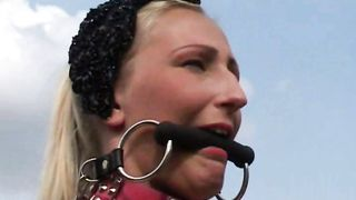 Nicoletta Blue - Outside Berlin - scene 1