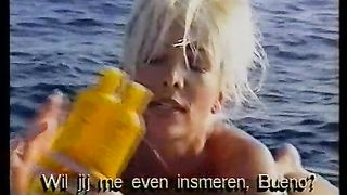 Helen Duval - Cumming To Ibiza 2 - Sex Lies And Videotape (1995) scene 1