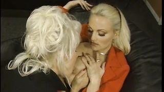 Helen Duval - Deep Inside Stacy Valentine