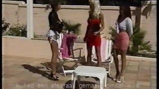 Helen Duval - Hard Copies scene 1