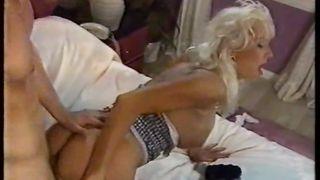 Helen Duval - Hard Copies scene 2