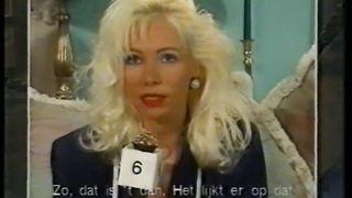 Helen Duval - Hard Copies scene 3