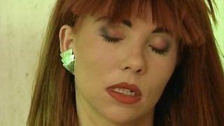 Helen Duval - Hotel Bizarr  (1992) scene 2