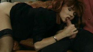 Helen Duval - Hotel Bizarr  (1992) scene 1