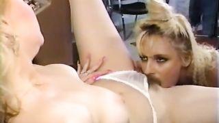 Denim Dolls 2 (1990) Classic Porn XXX