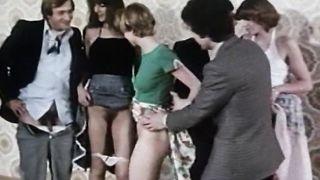 Der flotte Klassik-Vierer (1970) Hans Billian