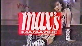 Super Max's Magazine 7 (1997) Classic