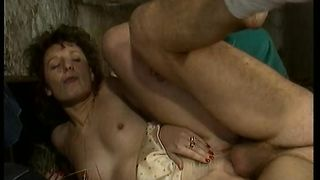 Da Capo 15 (XXX Porn) DP, Anal, Threesome