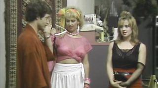Secret Mistress (Classic XXX 1986)