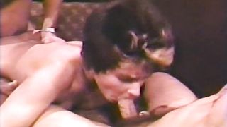 Hard At Work (1990) Classic XXX