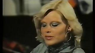 Scharfe Miezen Heisse Kolben (1975) Karine Gambier classics