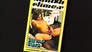 Danish Climax 3 - Big and Black (80's)