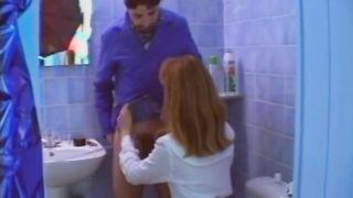 L'Ecole de Laetitia 5 (1995) Nanou