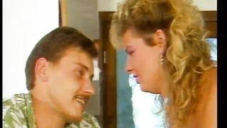 Hotel Fucking (1990) 90's Classic Porn Full Movie