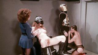 Starship Eros (1980) Classic porn, Feature, 80porn movie