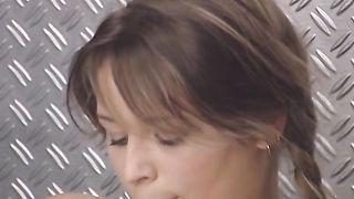 Jungfotzen- frech, geil & versaut