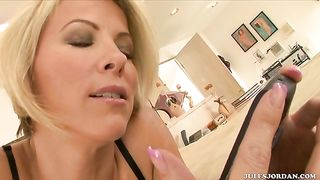 Kayla Synz - Dirty Rotten Mother Fuckers