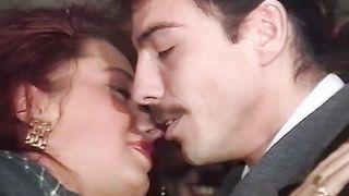 Einweihungsparty (1993)  Erika Bella, Kathy Kash classic xxx full movie