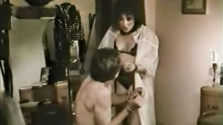 Forgive Me I Have Sinned (1981) 80's classic xxx