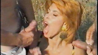 I Vizi Privati Di Milly (90's vintage classic porn)
