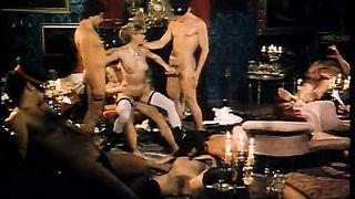 Rasputin Orgien am Zarenhof (1984)