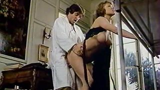 La Clinique Des Fantasmes (1980)