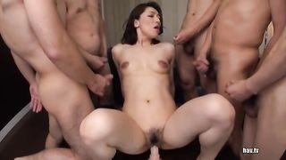 Marina Matsumoto - Dirty Minded Wife Advent Vol.37 (SKY-260)