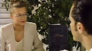 Die Klippe Der Entscheidung (1997) Tania Larivière classic