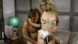 The Secret (1990) Natasha Skyler, Sharon Kane, Victoria Paris classic