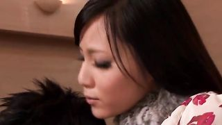 KIRD-155 Azumi FUCK Agony Of Love Does Not Stop Sensitive GAL GAL