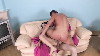 Painful Sessions : Double Teamed Teens