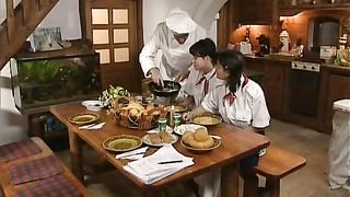 Blutjunge Pfadfinderinnen Im Sex Camp (2001)