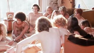 Sexual Encounter Group (1970)