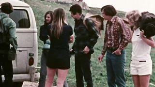 The Geek (1971) 70's vintage