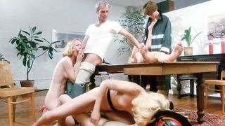 Women at Play (1985) classic