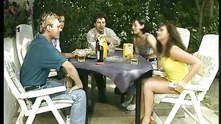 Electra 8 Mama's Nasty Girls (1997)